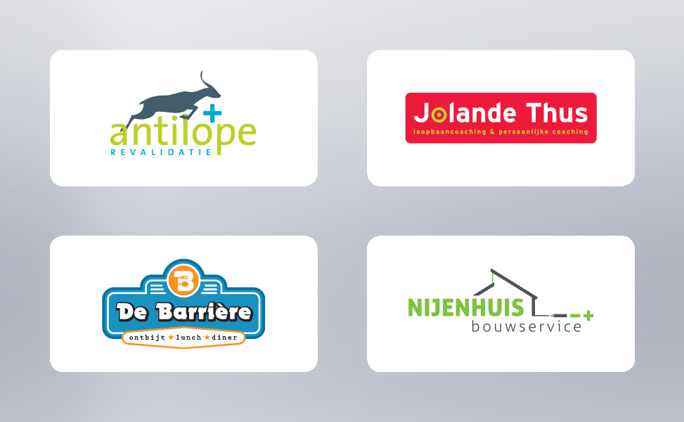IndionDesign logo ontwerpen